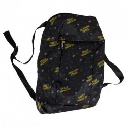 Space Invaders-Space Invaders Pop Up Backpack (Zainetto)