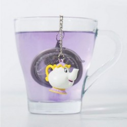 Disney-Beauty And The Beast Mrs Potter Tea Infuser (Infusore per Te)
