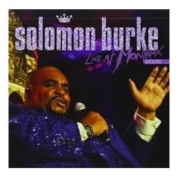 Solomon Burke-Live At Montreux 2006