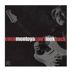 Coco Montoya-Can't Look Back