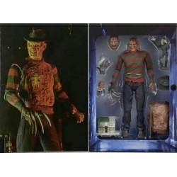 Freddy Krueger Nightmare-Nightmare From A Nightmare On Elm Street 3 Dream Warrior