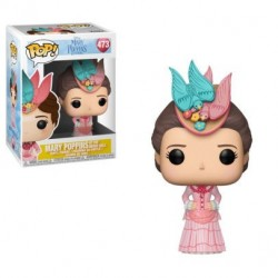 Disney-Pop! Mary Poppins Returns Mary Poppins At The Music Hall (473)