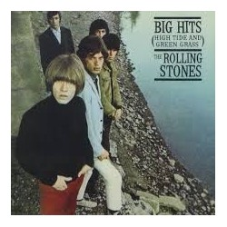 Rolling Stones-Big Hits (High Tide And Green Grass)