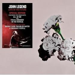 John Legend-Love In The Future