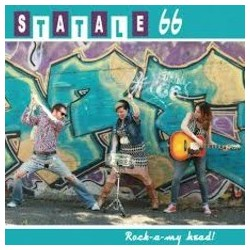 Statale 66-Rock a My Head