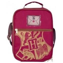 Harry Potter-Hogwarts Lunch Bag (Borsa Porta Pranzo)