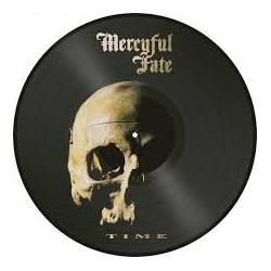 Mercyful Fate-Time
