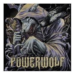 Powerwolf-Sacrament Of Sin