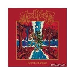 Trollfest-Norvegian Fairytales