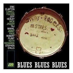 Jimmy Rogers All Stars-Blues Blues Blues