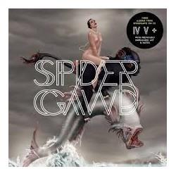 Spidergawd-Spidergawd IV V+