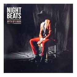 Night Beats-Myth Of A Man