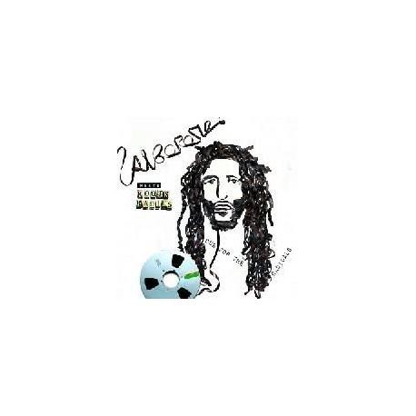 Alborosie Meets Roots Radics-Dub For The Radicals