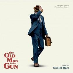 Daniel Hart-O.S.T. Old Man & The Gun