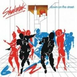 Shakatak-Down On he Street