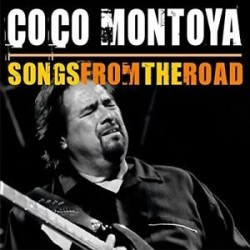 Coco Montoya-Songs From The Road