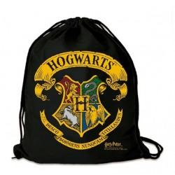 Harry Potter-Hogwarts Gym Bag (Borsa Ginnastica)