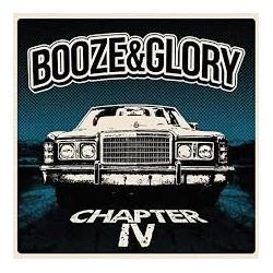 Booze & Glory-Chapter IV