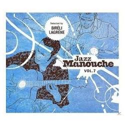 Jazz Artisti Vari-Jazz Manouche Vol.7