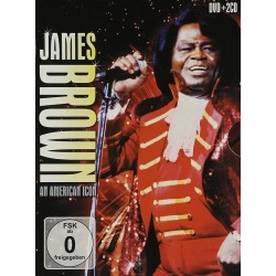 James Brown-An American Icon
