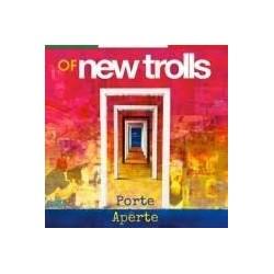 Of New Trolls-Porte Aperte