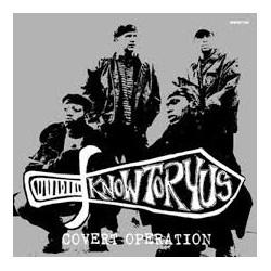 Knowtoryus-Covert Operation