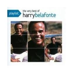 Harry Belafonte-Playlist: The Very Best Of Harry Belafonte
