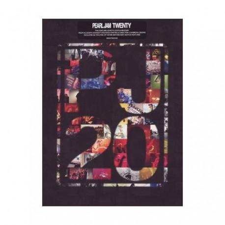 Pearl Jam-PJ 20 (Pearl Jam Twenty)