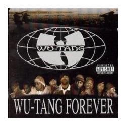 Wu-Tang Clan-Wu-Tang Forever
