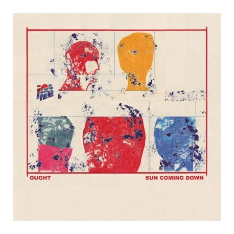 Ought-Sun Coming Down