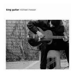 Michael Messer-King Guitar