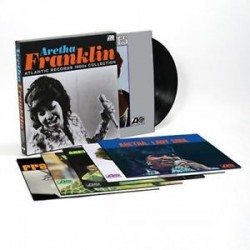 Aretha Franklin-Rarities From The '60s
