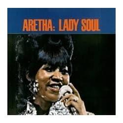 Aretha Franklin-Aretha: Lady Soul