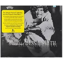 Bessie Smith-Essential Bessie Smith