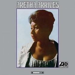 Aretha Franklin-Aretha Arrives