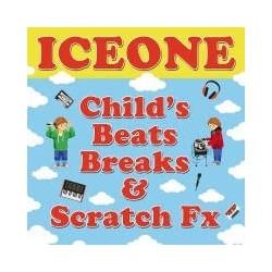 Ice One-Child's Beats Breaks & Scratch Fx