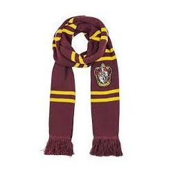 Harry Potter-Gryffindor Scarf Deluxe 250 Cm