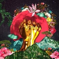 Rina Mushonga-In A Galaxy