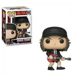 AC/DC-Pop! Rocks Angus Young (91)