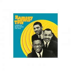 Ramsey Lewis Trio-Down To Earth + Music From The Soil