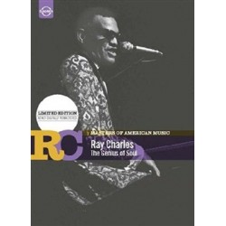 Ray Charles-Masters Of American Music