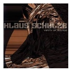 Klaus Schulze-Vanity Of Sounds