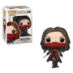 Mortal Engines-Pop! Movies Hester Shaw (679)