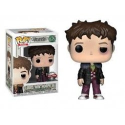 Trading Places-Pop! Movies Louis Winthorpe III (678)