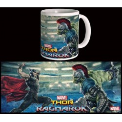 Marvel-Thor Ragnarok Profiles Mug (Tazza)