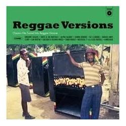 Reggae Artisti Vari-Reggae Versions