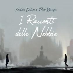Paolo Benvegnu & Nicholas Ciuferri-I Racconti Delle Nebbie