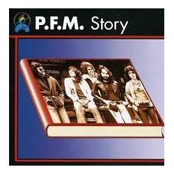 Premiata Forneria Marconi-P.F.M. Story