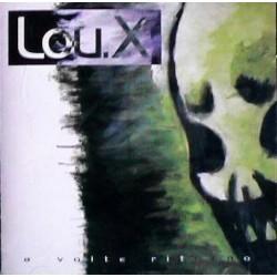 Lou X-A Volte Ritorno
