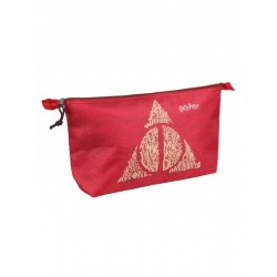 Harry Potter-Cosmetic Bag Deathly Hallows